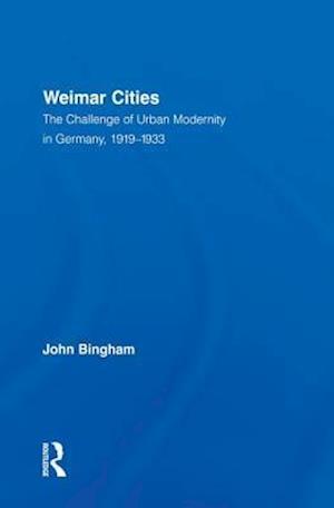 Weimar Cities