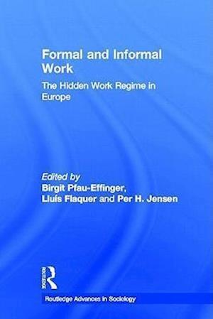 Formal and Informal Work