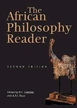 The African Philosophy Reader af Coetzee, Roux, A P J Roux