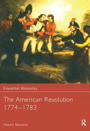 The American Revolution 1774-1783