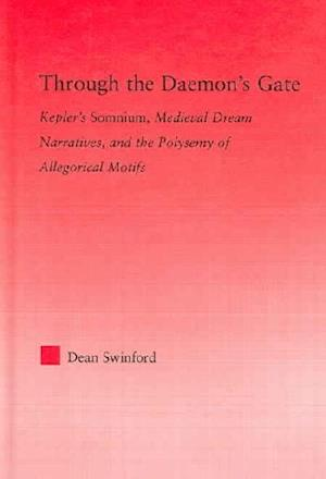 Through the Daemon's Gate