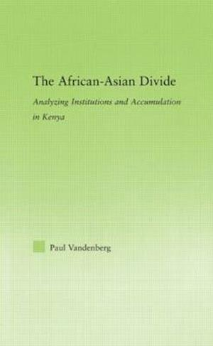 The African-Asian Divide