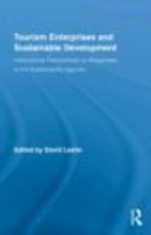 Tourism Enterprises and Sustainable Development