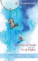 The Tao of Pooh & The Te of Piglet af E H Shephard, Benjamin Hoff