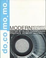 Modern Movement Heritage
