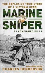 Marine Sniper af Charles Henderson