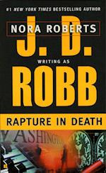 Rapture in Death (In Death, nr. 4)