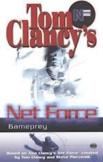Gameprey (Tom Clancys Net Force)