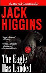 The Eagle Has Landed af Jack Higgins