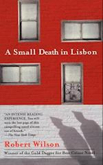 A Small Death in Lisbon af Robert Wilson