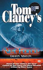 Death Match (Tom Clancys Net Force Paperback)