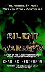 Silent Warrior af Charles Henderson