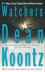 Watchers af Dean R Koontz