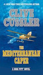 The Mediterranean Caper (Dirk Pitt)