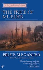 The Price of Murder (Sir John Fielding Mysteries Thorndike)