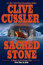 Sacred Stone (Oregon Files)