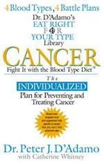 Cancer (Eat Right for Your Type Health Library)