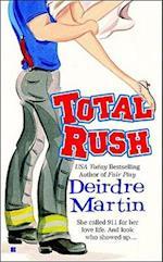 Total Rush (Berkley Sensation)