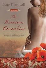 The Russian Concubine af Kate Furnivall