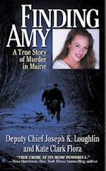Finding Amy af Kate Clark Flora, Joseph K. Loughlin