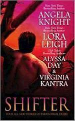 Shifter af Alyssa Day, Lora Leigh, Angela Knight