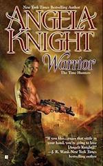 Warrior (Berkley Sensation)