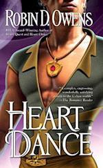 Heart Dance af Robin D. Owens