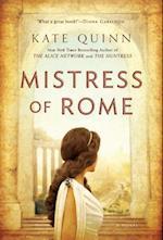 Mistress of Rome af Kate Quinn