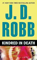 Kindred in Death af J. D. Robb