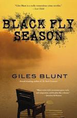 Black Fly Season af Giles Blunt