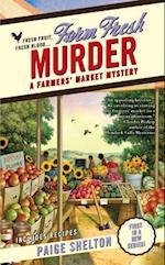 Farm Fresh Murder (Farmers' Market Mystery)