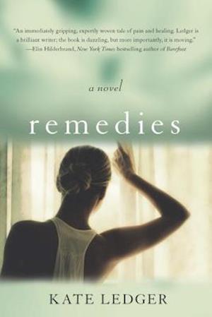 Bog, paperback Remedies af Kate Ledger
