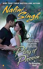 Play of Passion af Nalini Singh
