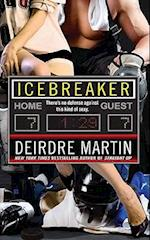 Icebreaker (Berkley Sensation)