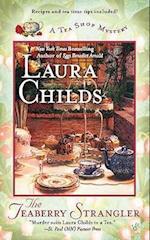 The Teaberry Strangler af Laura Childs