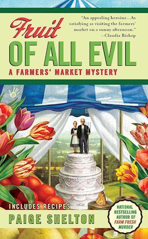Bog, paperback Fruit of All Evil af Paige Shelton