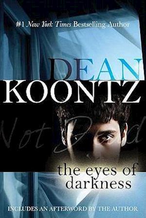 Bog paperback The Eyes of Darkness af Dean R Koontz