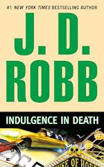 Indulgence in Death (In Death)