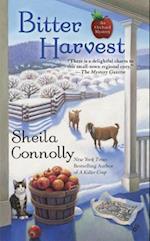 Bitter Harvest af Sheila Connolly