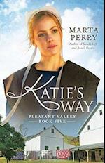 Katie's Way af Marta Perry