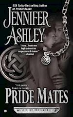 Pride Mates (Shifters Unbound, nr. 1)