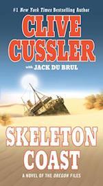 Skeleton Coast (Oregon Files)