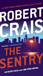 The Sentry af Robert Crais