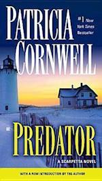 Predator af Patricia Daniels Cornwell