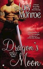 Dragon's Moon (Children of the Moon Novel, nr. 4)