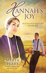 Hannah's Joy af Marta Perry