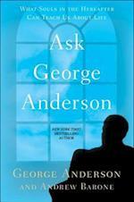 Ask George Anderson af George Anderson