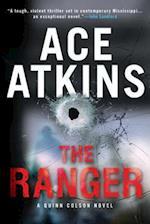 The Ranger af Ace Atkins