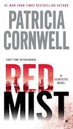 Red Mist af Patricia Daniels Cornwell