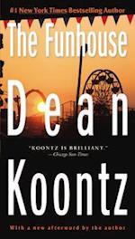 The Funhouse af Dean R Koontz